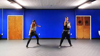 MALEX DANCE FITNESS - ED SHEERAN SHAPE OF YOU (MAJOR LAZER REMIX)