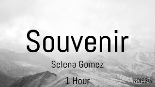 Selena Gomez - Souvenir 1 Hour