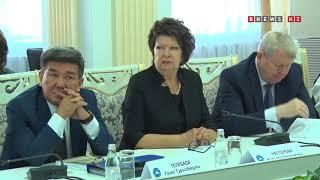 АНК призвала казахстанцев участвовать в обсуждении проекта нового алфавита