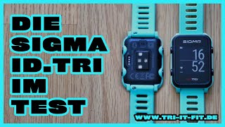Die Sigma iD.TRI im Test