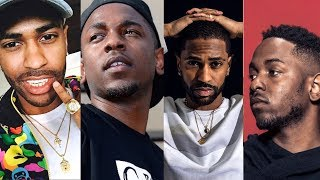 Big Sean GOES at Kendrick Lamar on DJ Khaled's On Everything'