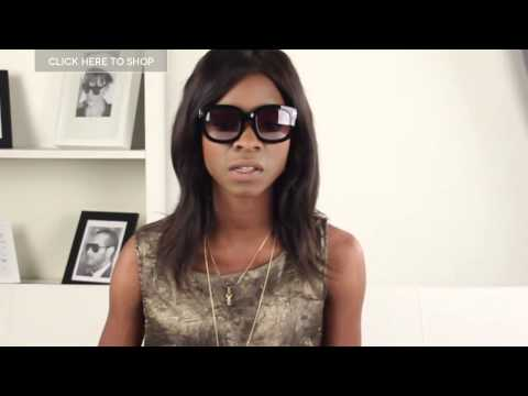 Tom Ford FT0279 Sunglasses Review | VisionDirectAU