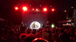 Divine Fits - The Salton Sea @Bunburry