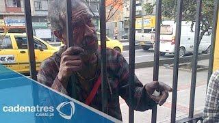 Edgar Espinoza, ex integrante de Grupo Niche, víctima de las drogas