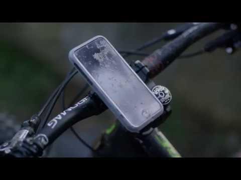 Quad Lock Case (iPhone X, iPhone XS)