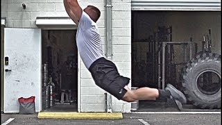 Principles of Power: Broad Jump | Overtime Athletes