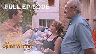 Inside The Lives of Hoarders, Part 2   The Oprah Winfrey Show   Oprah Winfrey Network