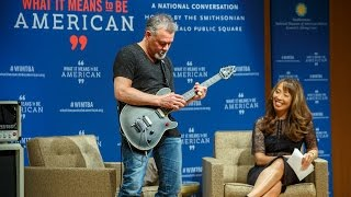 Interview with Eddie Van Halen: Is Rock