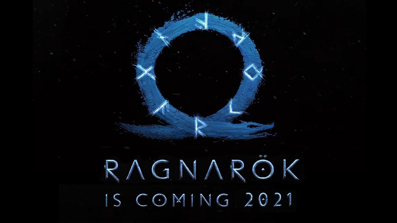 戰神 - Santa Monica工作室《戰神》續作發表!2021年在PS5平台推出 Maxresdefault