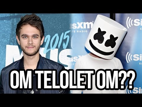 Cyptic 'Om Telolet Om' Craze Goes Viral Among EDM Genre - WHAT Does It Mean?!