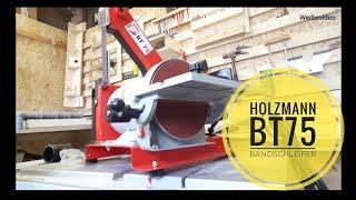 Holzmann BT75