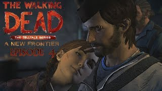 The Walking Dead: A New Frontier - Chap 2 - Ep 4 - Jésus