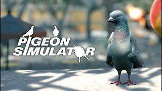 Pigeon Simulator - Official Announcement Trailer