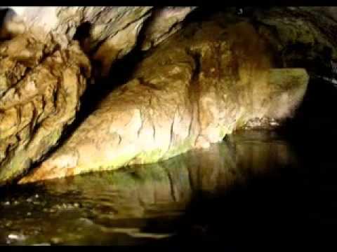 Die gewaltige Grotta di San Giovanni bei Domusnovas