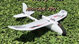 OMP Hobby T720 Trainer RC Airplane EPP FPV-Version