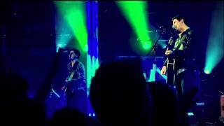 """Video thumbnail of """"Kristian Stanfill - Always (Live)"""""""