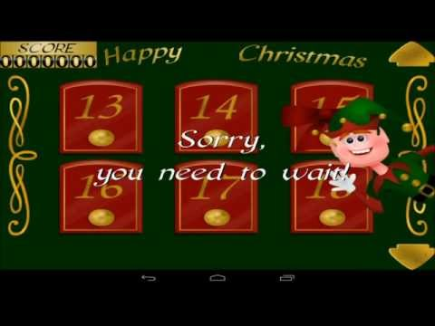Video of Christmas Countdown 2014