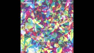"""Video thumbnail of """"Caribou - Second chance"""""""