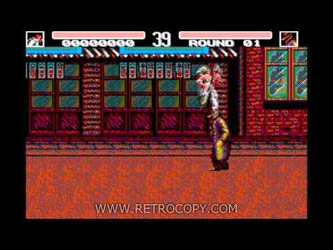Janggun-ui Adeul (Sega Master System) - RetroCopy Intro