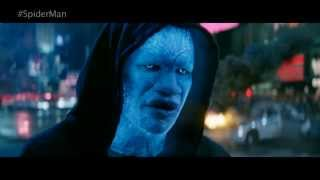 Film Clip - SniperZap - The Amazing Spider-Man 2