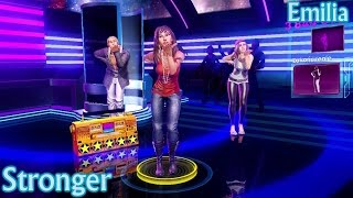 Dance Central 3 | Stronger (What Doesn't Kill You)