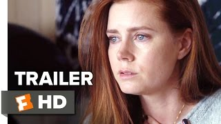 Nocturnal Animals (2016) Video