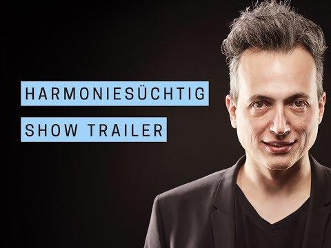 Harmoniesüchtig Tour (Trailer)