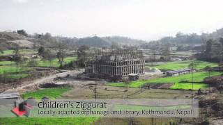 Children's Ziggurat: Holcim Awards Silver 2014 for Asia Pacific – Project Overview
