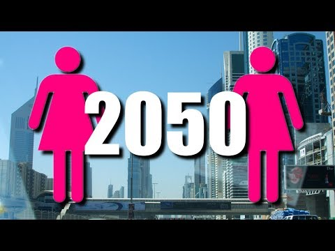 9 CRAZY Things That Will Happen Before 2050!