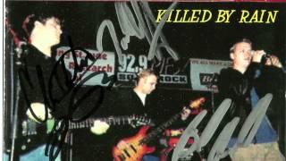 Not Enough (Rare Killed By Rain Album) - 3 Doors Down