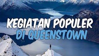 9 Kegiatan Wisata Populer di Queenstown, Selandia Baru