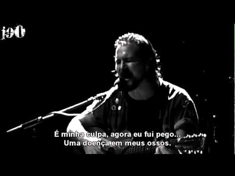 Pearl Jam   The End (tradução / legendado) PT