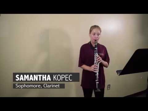 Samantha Kopec