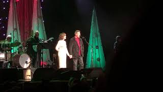 Amy Grant and Vince Gill -Till the Season Comes Round Again