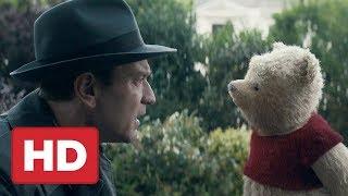Christopher Robin Trailer #1 (2018) Ewan McGregor, Hayley Atwell