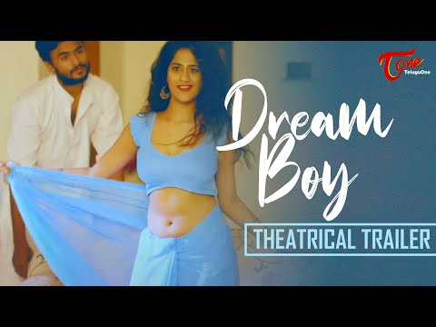 DREAM BOY Movie Theatrical trailer Sai Teja harini Reddy Rajesh Kanaparthi TeluguOne Cinema