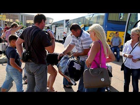 Αίγυπτος: Επικρατέστερο το σενάριο βόμβας στο ρωσικό Airbus – Χάος στις αερομεταφορές