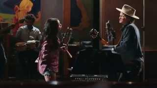 """Denim & Supply Presents  'Express Yourself"""" by Cody Simpson and Tinashe"""