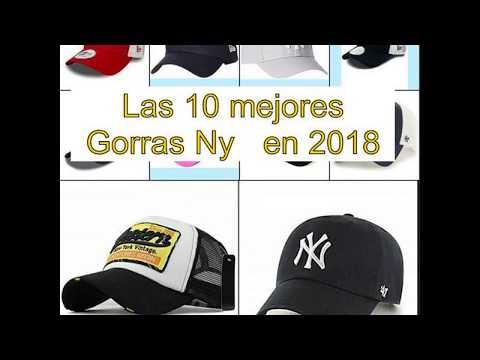 Mejor-es Gorras New York Yankees Mujer – Revista Visor 94125d11cd0