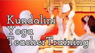 Kundalini Yoga Training Ottawa
