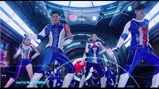 羅志祥Show Lo  -《Shake Your Body》百事音樂完整版MV