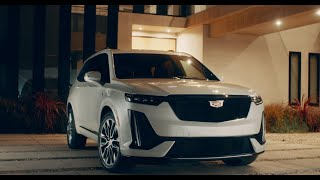 YouTube Video ybCgqouSBJA for Product Cadillac XT6 Crossover by Company Cadillac in Industry Cars