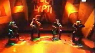 Apocalyptica - From Out of Nowhere (live at Warsaw 1998)