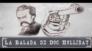 La Balada De Doc Holliday - Bully Magnets