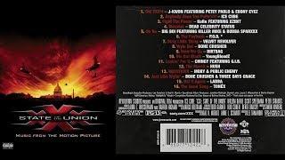 Hush - The March (xXx: State of the Union Soundtrack)[Lyrics]