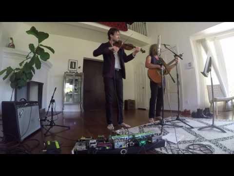 Sic of Elephants Live [Feat. Jim James]