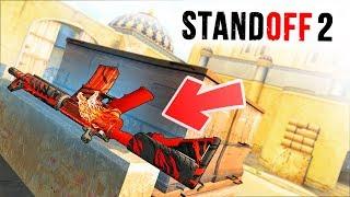 STANDOFF 2 - НАЙДИ СКИН И ЛИКВИДИРУЙ ВРАГА В СТЭНДОФФ 2