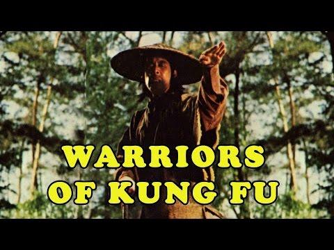 Wu Tang Collection - Warriors of Kung Fu - Wu Tang