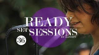 Mooi   Libélula  #36  Ready Set Sessions