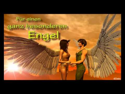 Angel of your Life - Vol. II feat. Frank Beck